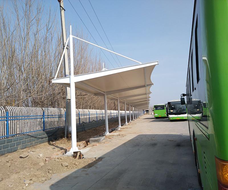 衡水公交充电站