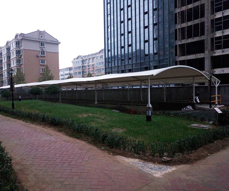 膜结构帐篷